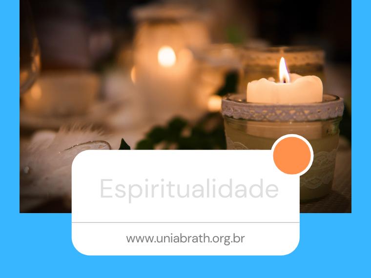 Introdução a Espiritualidade Nível 1