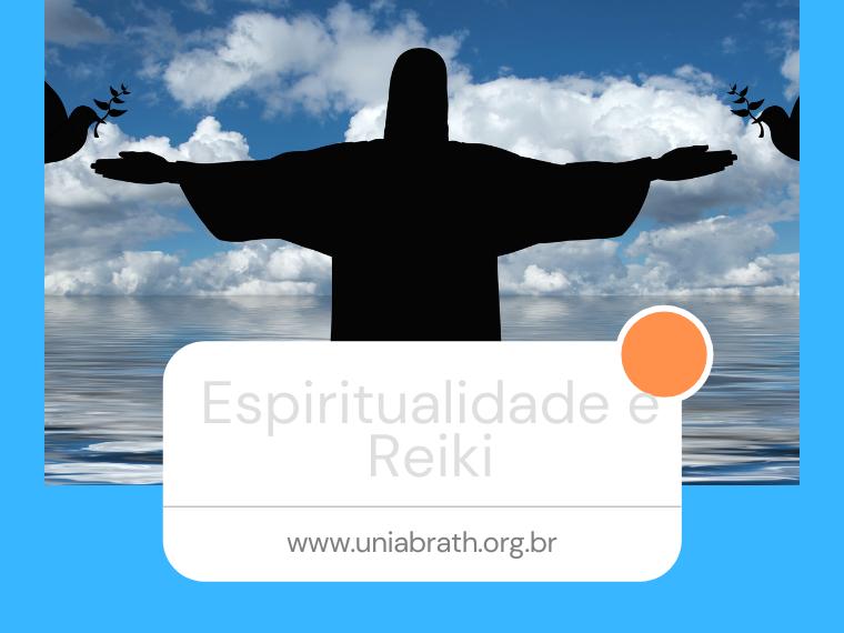 Espiritualidade e Reiki